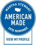 Incontinence Panteez - Martha Stewart American Made Nominee